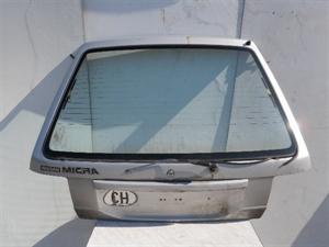 Obrázek produktu: Víko kufru Micra K10