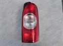 Obrázek produktu: Pravá zadní lampa Interstar