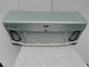 Obrázek produktu: Víko zavazadlového prostoru Almera sedan