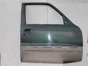 Obrázek produktu: Pravé přední dveře Terrano