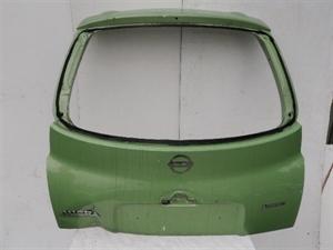 Obrázek produktu: Víko zavazadlového prostoru Micra K-12