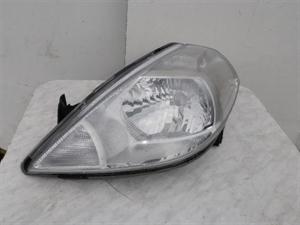 Obrázek produktu: Levý přední světlomet Tiida