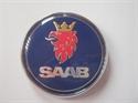 """Obrázek produktu: Emblém """"SAAB"""" 9-3 - Kapota"""