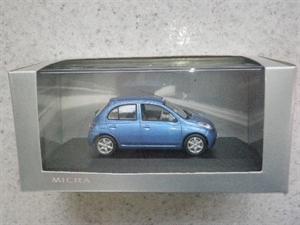 Obrázek produktu: Model Micra K12