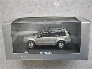 Obrázek produktu: Model X-TRAIL