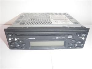 Obrázek produktu: Rádio X-TRAIL