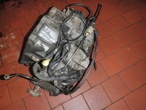 Obrázek produktu: Automatická převodovka SAAB 9-5