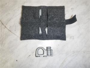 Obrázek produktu: Upevňovací oka SAAB 9-5