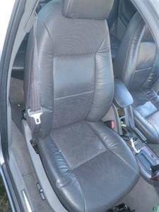 Obrázek produktu: Ventilované sedačky SAAB 9-5