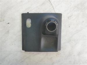 Obrázek produktu: Střední konzola 02 SAAB 900 II