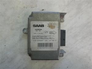 Obrázek produktu: Řídící jednotka airbagu SAAB 900 II
