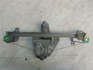 Obrázek produktu: Stahovačka pravá zadní SAAB 900 II