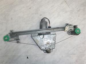 Obrázek produktu: Stahovačka levá zadní SAAB 900 II