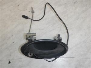 Obrázek produktu: Klika dveří pravá přední SAAB 900 II