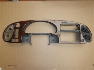 Obrázek produktu: Palubní deska dřevo SAAB 9-3