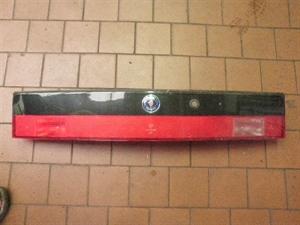 Obrázek produktu: Plast pátých dveří SAAB 9000 CS