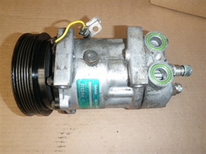 Obrázek produktu: Kompresor klimatizace SAAB 9000