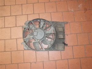 Obrázek produktu: Ventilátor SAAB 900 II
