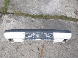 Obrázek produktu: Přední nárazník 02 SAAB 900 II