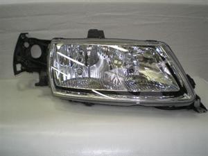 Obrázek produktu: Pravý světlomet H7 SAAB 9-5