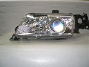 Obrázek produktu: Světlomet levý bi-xenon SAAB 9-5