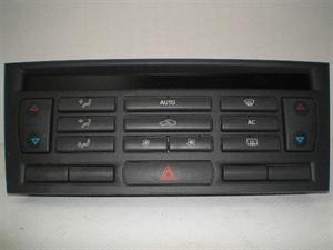 Obrázek produktu: Řídící jednotka klimatizace SAAB 9-3 SS