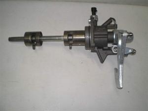 Obrázek produktu: Řazení automatické převodovky SAAB 9-3 SS