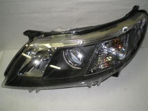 Obrázek produktu: Levý světlomet H7 SAAB 9-3 SS