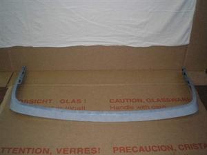 Obrázek produktu: Spoiler zadního nárazníku SAAB 9-3 SS