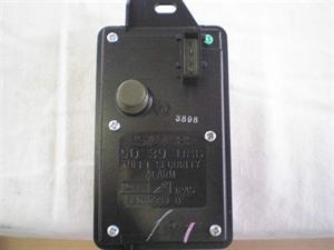 Obrázek produktu: Alarm baterie 9-5