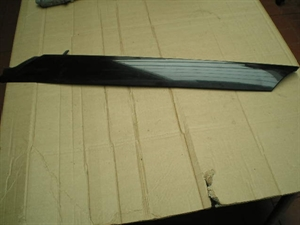 Obrázek produktu: Lišta čelního sloupku SAAB 9-5 NEW