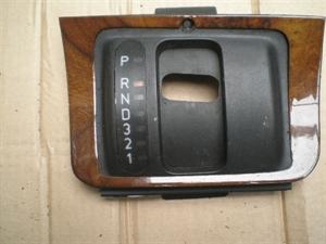 Obrázek produktu: Plast řadící páky SAAB 9000