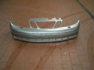 Obrázek produktu: Přední nárazník Saab 9-5, 2002