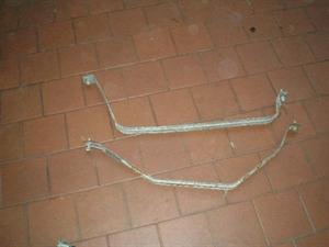 Obrázek produktu: Popruh nádrže SAAB 9-3 SS