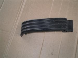 Obrázek produktu: Harmonika nárazníku Saab 9000 CS