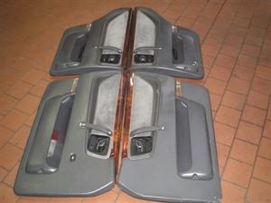 Obrázek produktu: Čalounění komplet sada Saab 9000