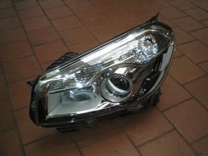 Obrázek produktu: Světlomet Nissan Qashqai P