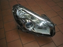 Obrázek produktu: Světlomet Nissan Qashqai L