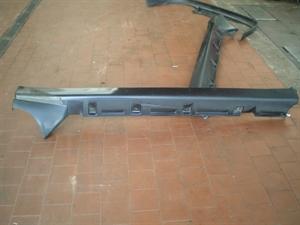 Obrázek produktu: Plast prahu Saab 9000