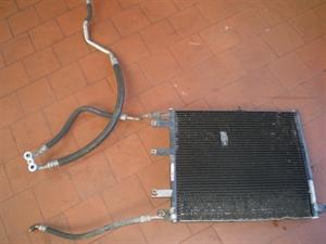 Obrázek produktu: Chladič klimatizace SAAB 9000