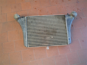 Obrázek produktu: Chladič turba Saab 9000
