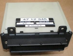 Obrázek produktu: Řídící jednotka osvětlení SAAB 9-3 - 9-5