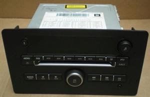 Obrázek produktu: Rádio SAAB 9-5