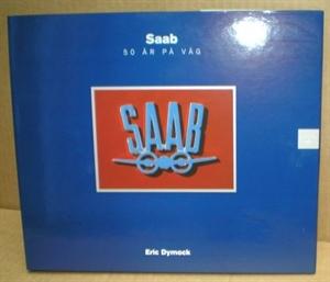 Obrázek produktu: Knížka SAAB