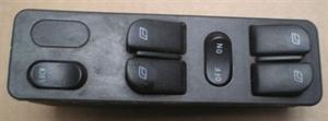 Obrázek produktu: Vypínač stahování oken Saab 900 II