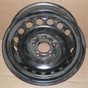 Obrázek produktu: Plechový disk SAAB 9-3 9-5