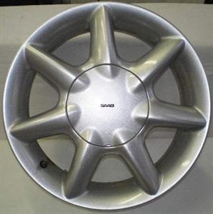 """Obrázek produktu: Disk 15"""" SAAB 900 II - 9-3"""