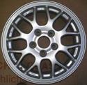 """Obrázek produktu: Disk 15"""" SAAB 900 II, 9-3, 9-5"""