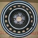 """Obrázek produktu: Disk 15"""" SAAB 900 II, 9-3, 9-5, plechový"""