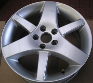 """Obrázek produktu: Disk 17"""" Saab 9-3"""